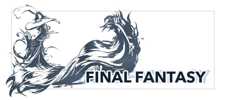 Yatta-Tachi's Final Fantasy Gift Guide