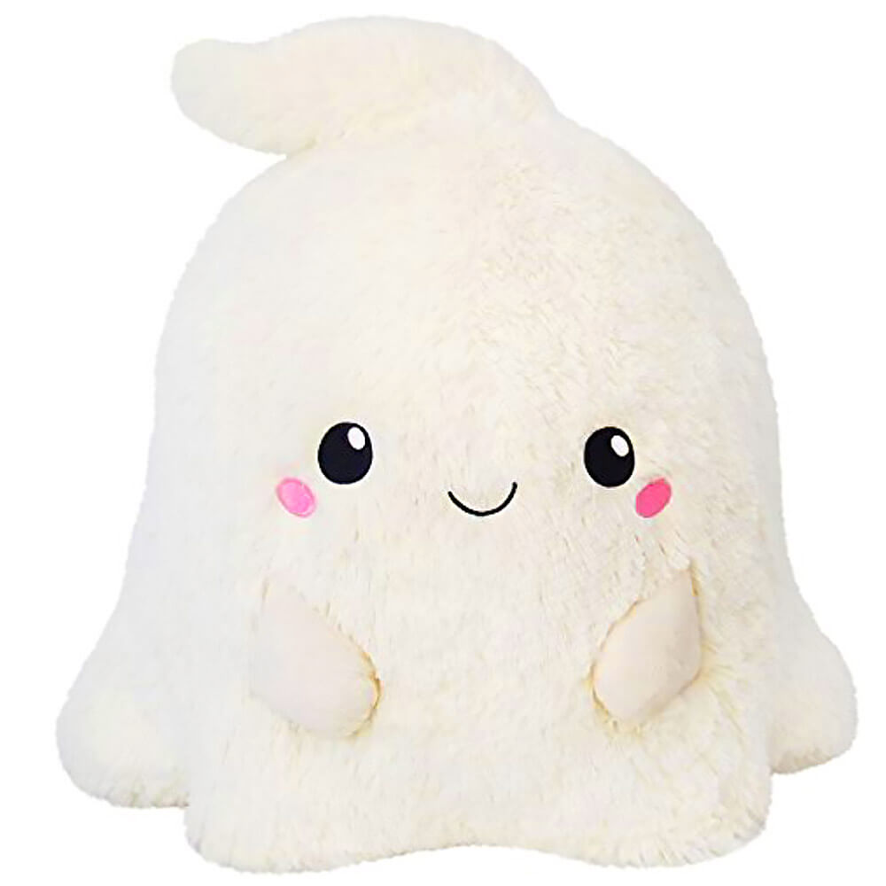 Squishable Ghost Plush