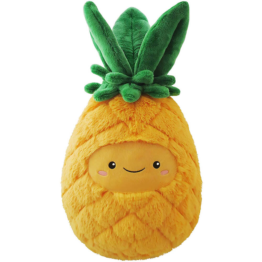 Squishable Pineapple Plush