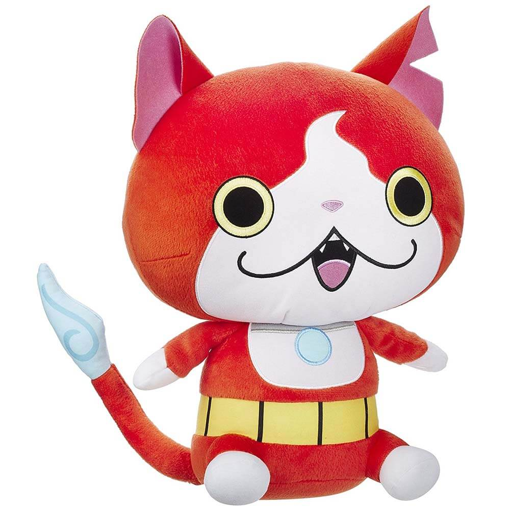 Plushies Gift Guide - Yokai Watch