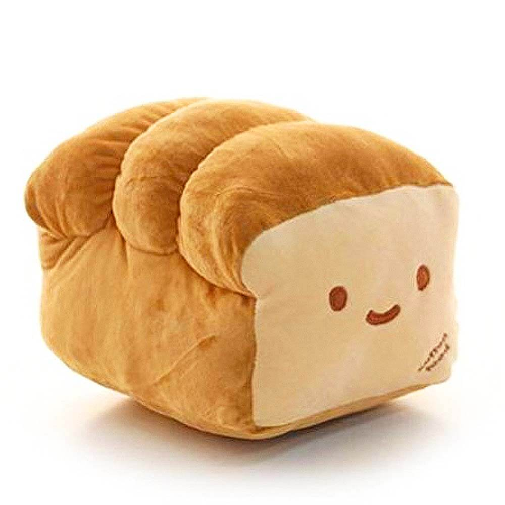 Plushies Gift Guide - Bread Loaf