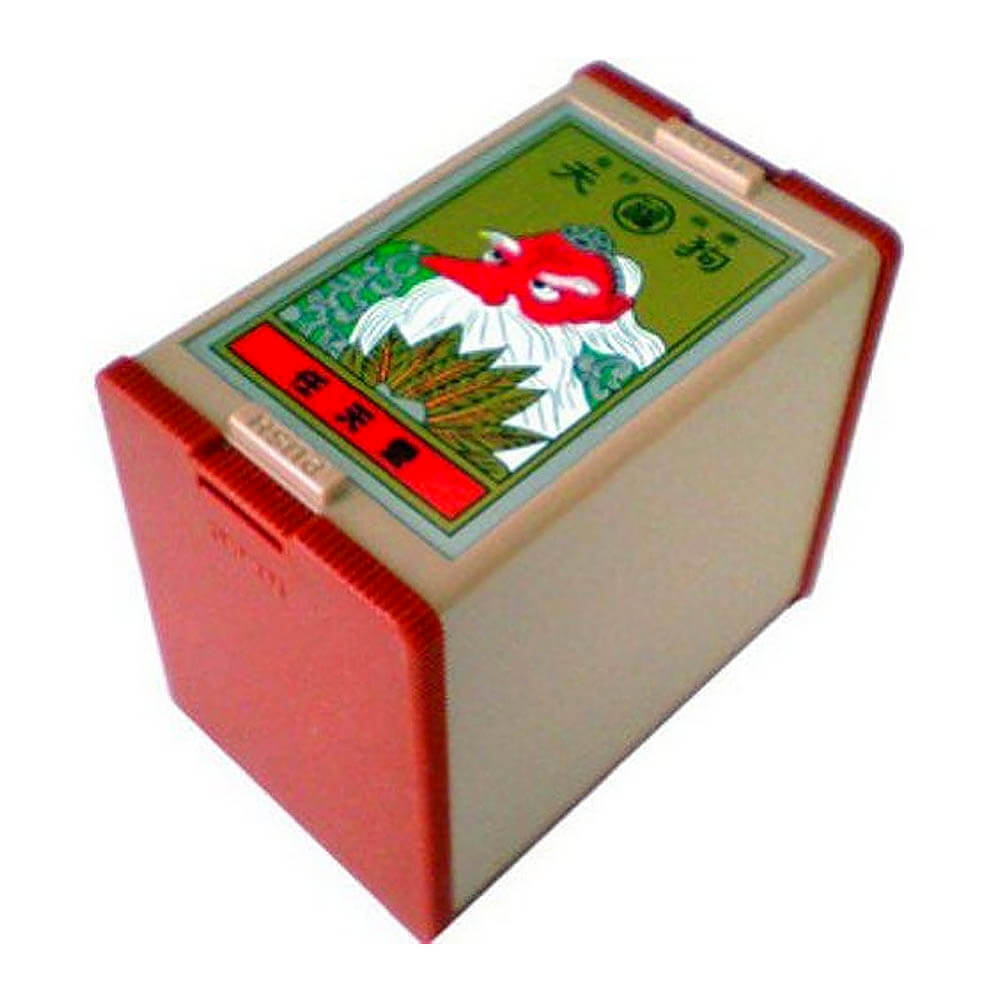 Asian Inspired Tabletop Games - Hanafuda Cards