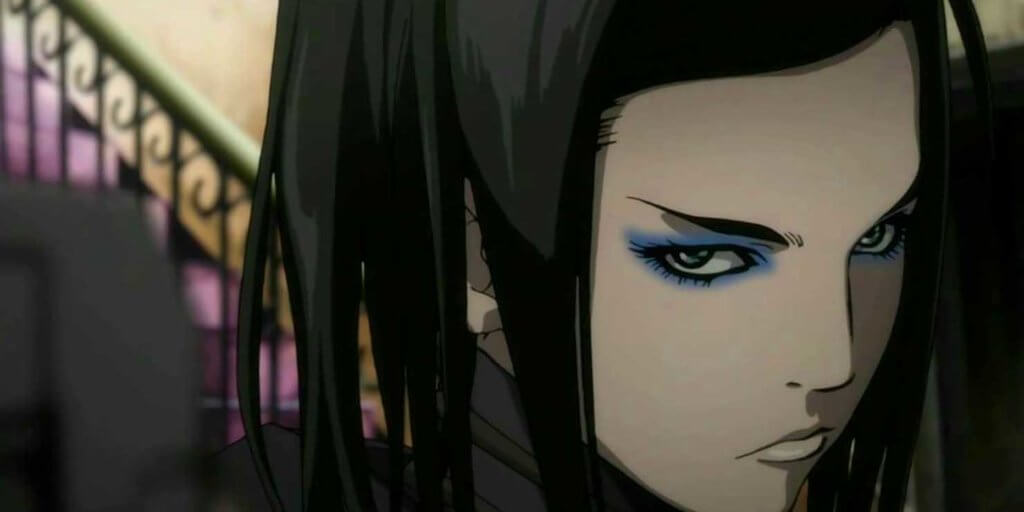 Anime Recommendation: Badass Female Leads - Ergo Proxy