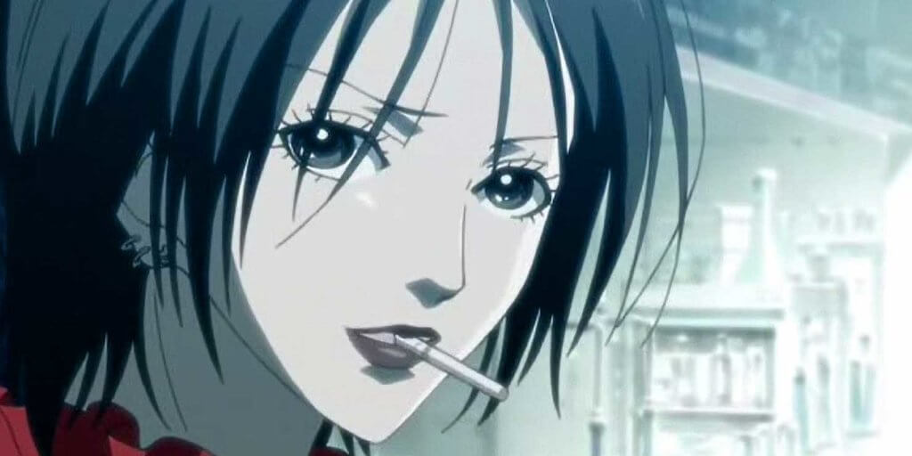 Anime Recommendation: Badass Female Leads - Nana