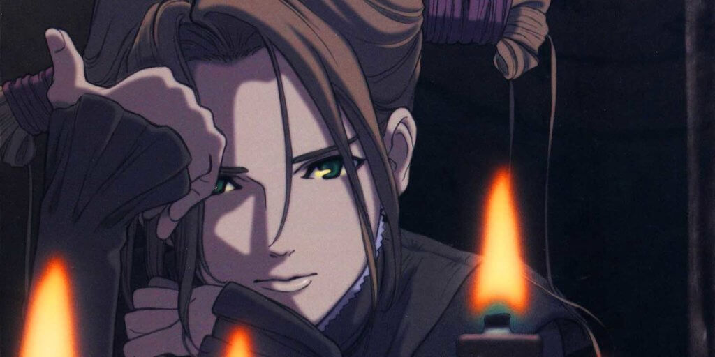 Anime Recommendation: Badass Female Leads - Witch Hunter Robin