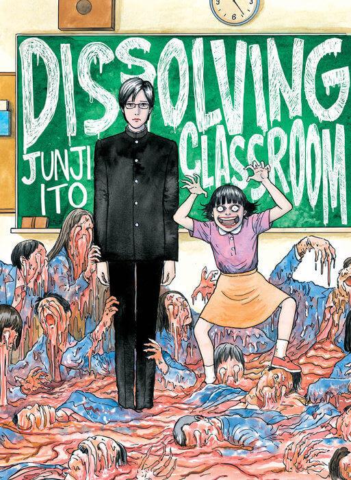 January 2017 Manga Releases