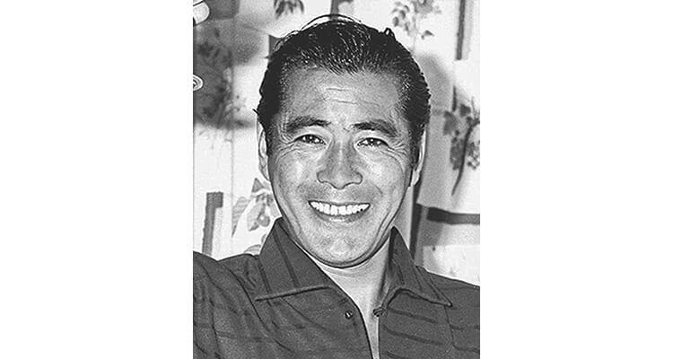 Toshiro Mifune profile picture