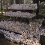 Gotokuji: The Temple of Beckoning Cats
