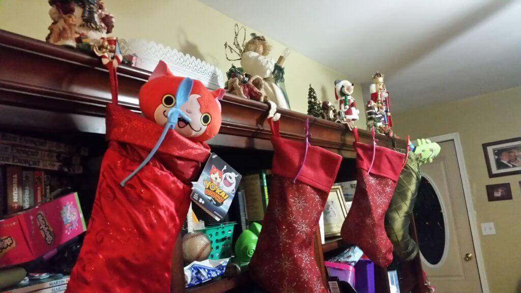 A Yokai Christmas