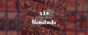 Zeke's Board Game Revue - Hanafuda Cover Image