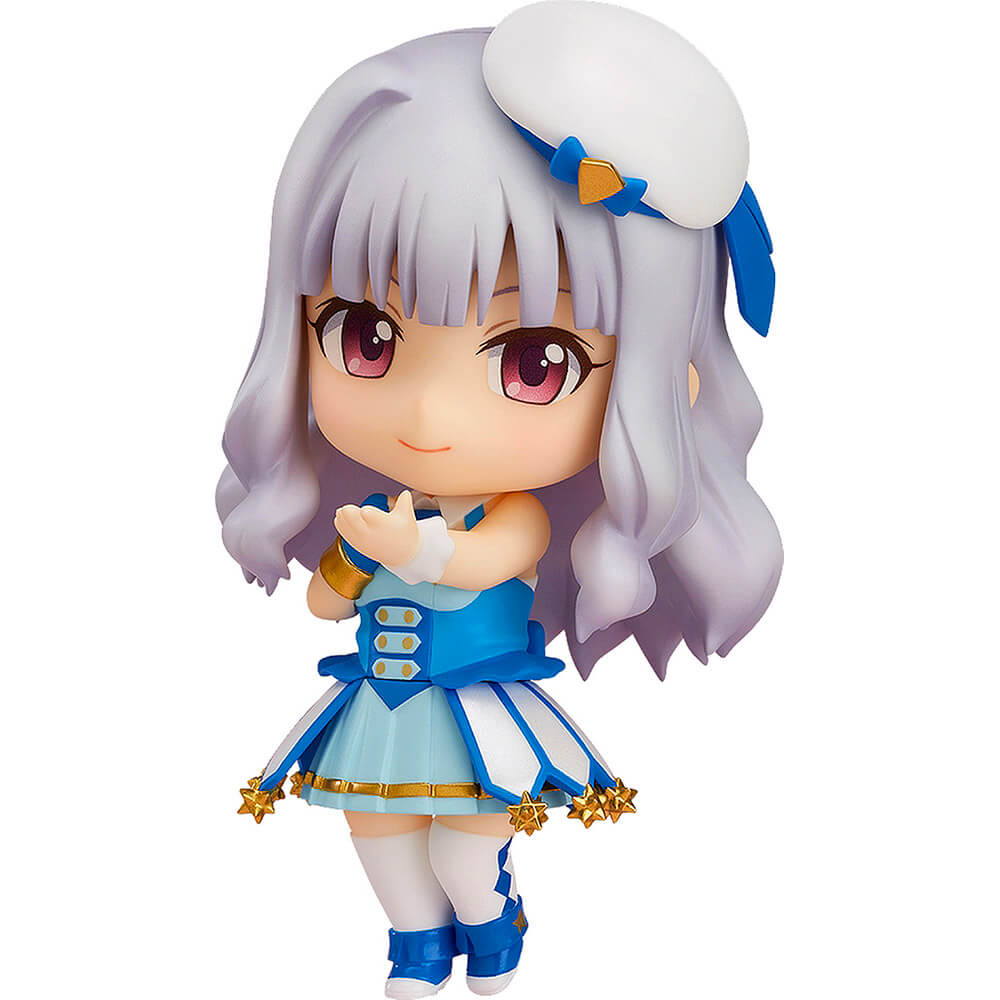 Nendoroid Co-de The IDOLMASTER PLATINUM STARS Takane Shijou: Twinkle Star Co-de