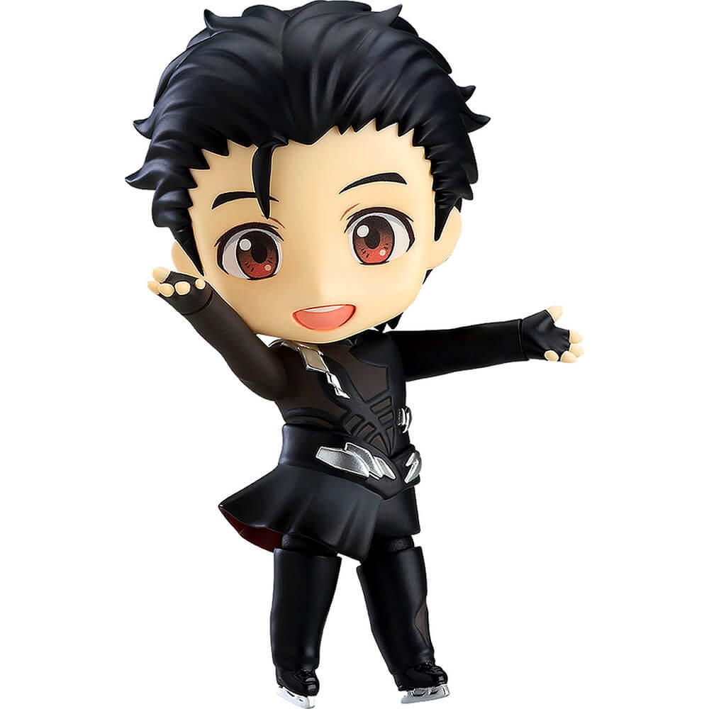 Nendoroid Yuri on Ice Yuri Katsuki