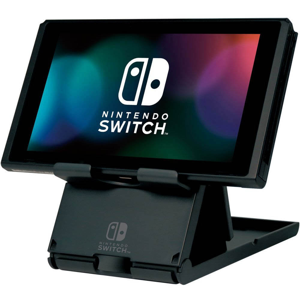 Nintendo Switch Accessories - HORI Compact Playstand