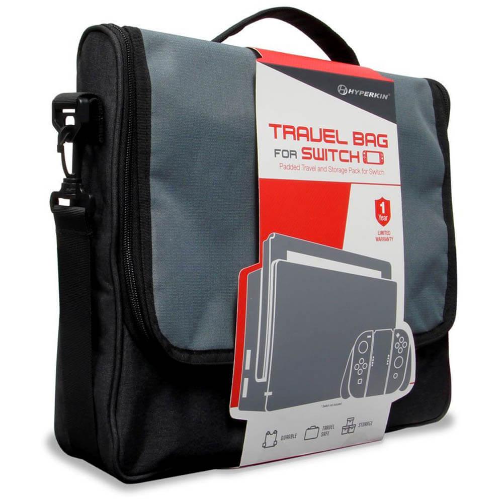 Nintendo Switch Accessories - Hyperkin Travel Bag