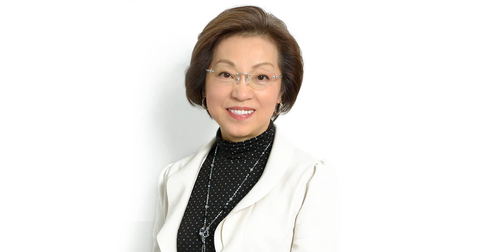 Takemiya Keiko