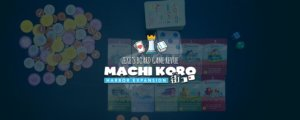 Zeke's Board Game Revue - Machi Koro Harbor Expansion