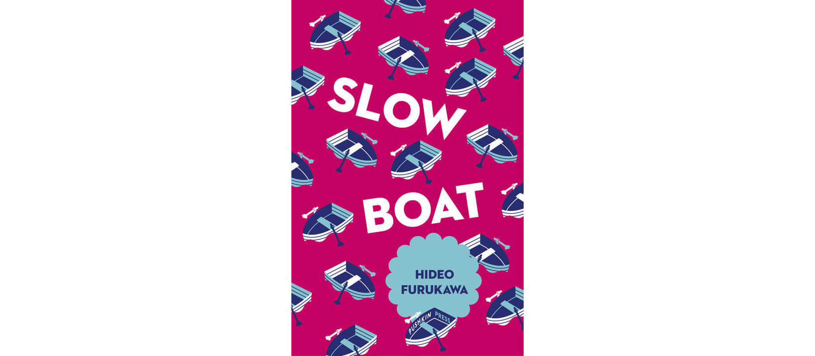June 2017 Manga Releases - Slow Boat