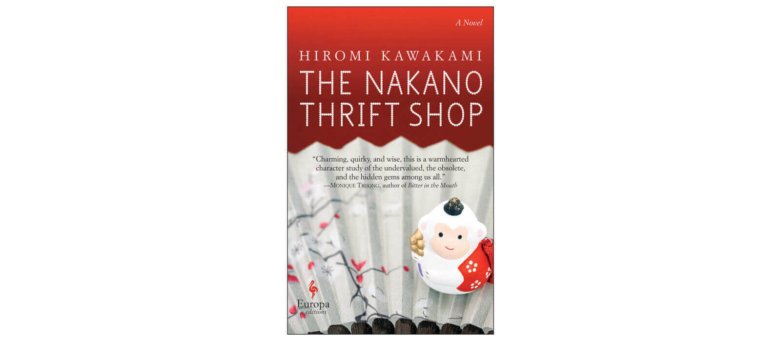 June 2017 Manga Releases - The Nakano Thrift Shop