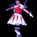 Facebook: Licca's Dollhouse Cosplay Studio