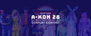 A-Kon 28 Cosplay Contest