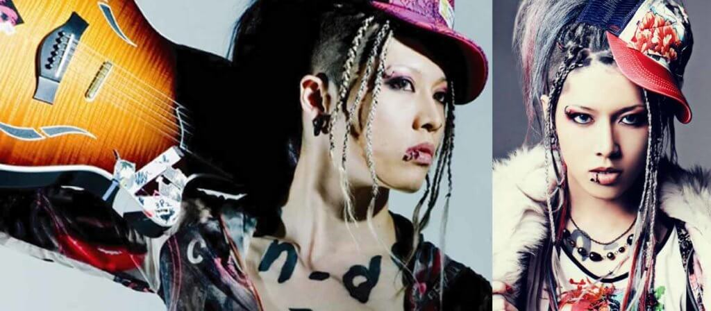 Miyavi Song Selection Yatta Tachi