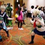 AnimeFest 2017 Cosplay Roundup #2