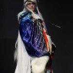 Cheri Allen - Facebook: Mysti Nin Studio