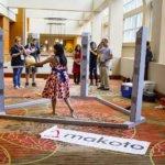 AnimeFest 2017 Makoto: Sport For Mind and Body Demo