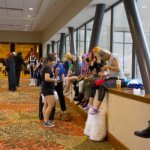 AnimeFest 2017 Attendees