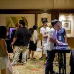 AnimeFest 2017 Game Room