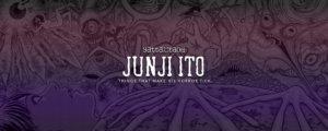Junji Ito: Things That Make His Horror Tick