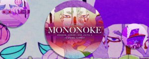 Mononoke: Horror, Kabuki, and Ukiyo-e in Anime Format