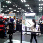 Anime NYC Tokyo Attack Video Game Parlor