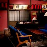 Gintama Live-action movie set