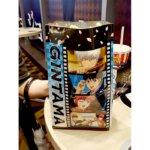 Gintama Live-action movie popcorn