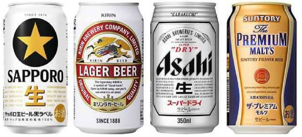 Drinking Culture in Japan vs. in America