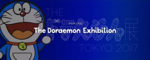 The Doraemon Exhibition 2017