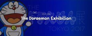The Doraemon Exhibition 2017