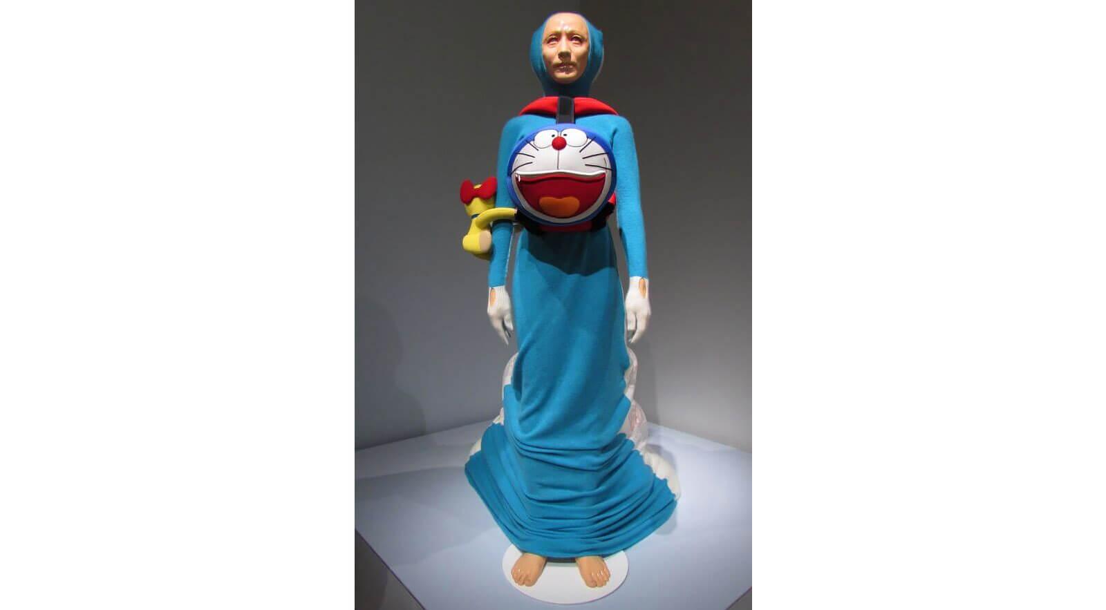 The Doraemon Exhibition - DORAS