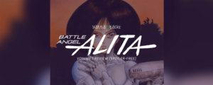 Battle Angel Alita Vol 1 Cover