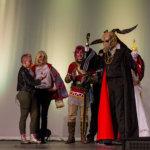 "Elias from ""The Ancient Magus' Bride"" - Facebook: Die Fantasy Cosplay"
