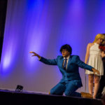 Your Lie In April dance skit