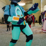 "Canti from ""Fooly Cooly"""