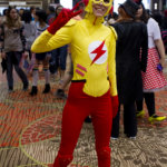 AnimeFest 2018 - Kid Flash