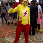 AnimeFest 2018 - Kid Flash