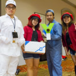 AnimeFest 2018 - Cells at Work