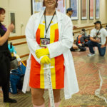 AnimeFest 2018 - Recovery Girl from My Hero Academia