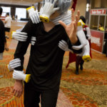AnimeFest 2018 - Tomura Shigaraki from My Hero Academia