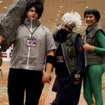 AnimeFest 2018 - Naruto