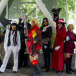 AnimeFest 2018 - Hellsing Group Meetup